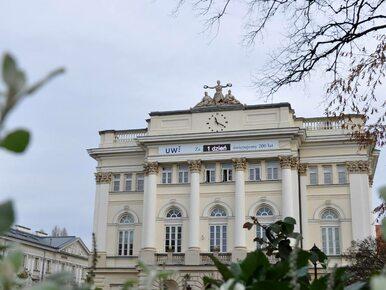 Ranking 500 najlepszych uczelni na 2018 rok. Dwa polskie uniwersytety w...