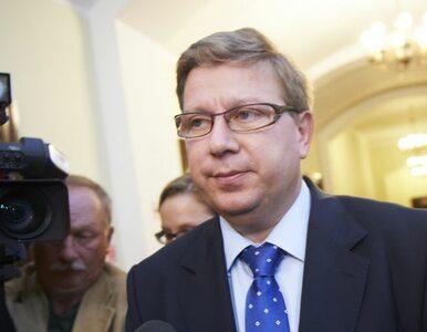Poseł PiS: wymiar sprawiedliwości za rządów Tuska jest jak w PRL-u
