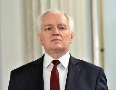 Jarosław Gowin: Wygrana Trzaskowskiego nie będzie katastrofą