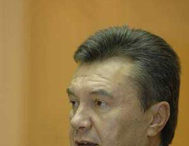 Dziennikarze proszą Janukowycza o obronę przed służbami specjalnymi