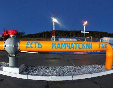 Gwałtowny wzrost zysków Gazpromu. Wszystko dzięki...