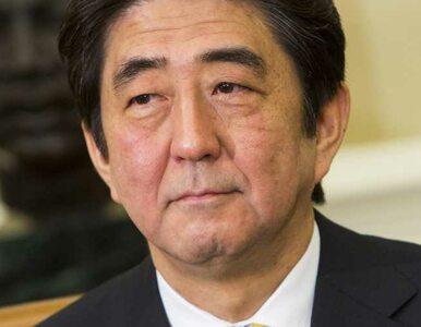 Premier Japonii odwiedził świątynię. Chiny oburzone