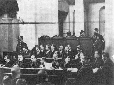 Haniebny wyrok z czasów II RP znów dzieli. Najnowsza odsłona sporu - PSL...