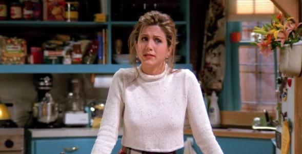 """QUIZ. Ile wiesz o Rachel Green z serialu """"Przyjaciele""""?"""