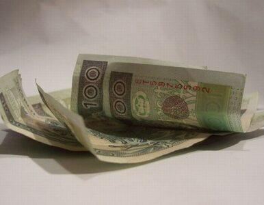 Podpis Gronkiewicz-Waltz znika z banknotów