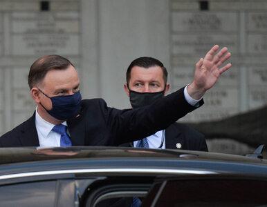 Najnowszy sondaż prezydencki. Z kim Andrzej Duda zmierzy się w II turze...