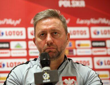 """Problem przed starciem z Czechami. """"Decyzję podejmiemy przed meczem"""""""