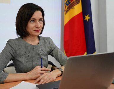 """Liderzy opozycji z Mołdawii twierdzą, że są podtruwani. """"Władze chcą..."""
