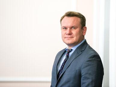 Dominik Tarczyński wiceprzewodniczącym Europejskich Konserwatystów Rady...