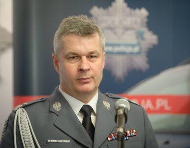 """Policja dostanie 2,5 tys. kałasznikowów. """"Wzmocniona ochrona ważnych..."""