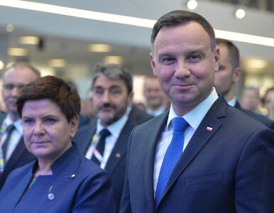 Najnowszy sondaż. 46 proc. Polaków uważa, że sytuacja w kraju zmierza w...