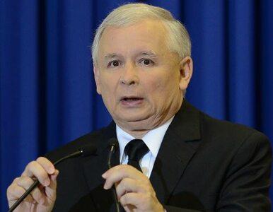 Wajda: Kaczyński opowiada niebywałe kłamstwa. Nawet za komuny tak nie było