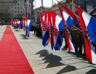Chorwacja na prostej drodze do UE