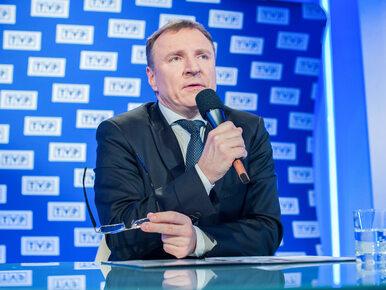 Cenzura w TVP? Kurski odpowiada na interpelację Muchy
