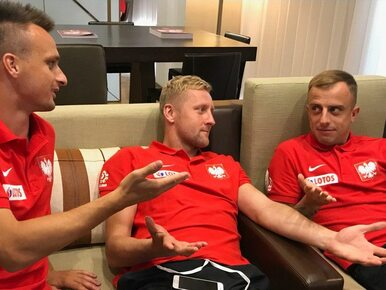 Polska - Senegal. Słonica Citta z Krakowa wytypowała zwycięzcę tego meczu