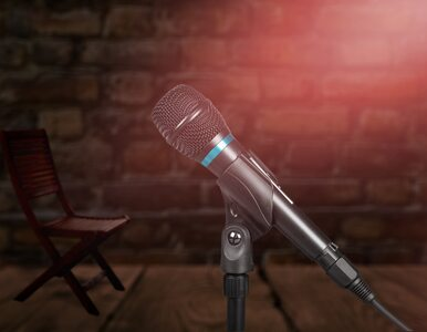 Boom na krajowy stand-up
