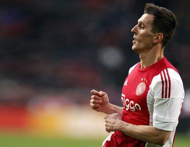 Dramat zespołu Milika! Ajax wypuścił mistrzostwo z rąk