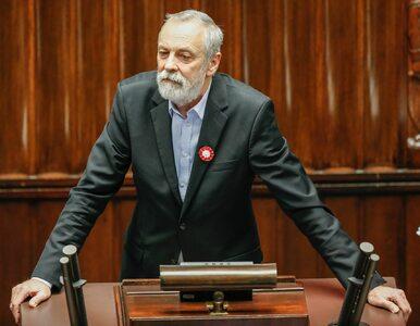 Grupiński: PiS ideologizuje politykę przez wyznanie smoleńskie
