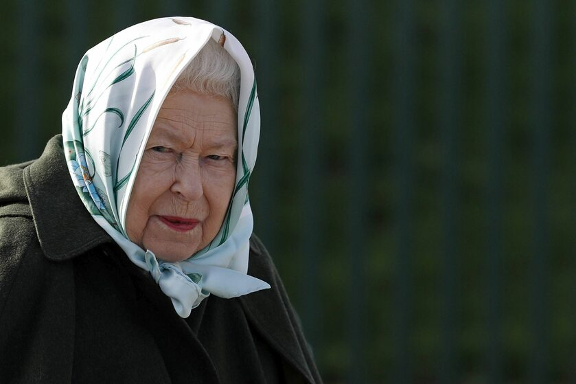 Elżbieta II