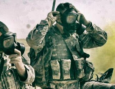 Dzihadyści z IS użyli w Iraku broni chemicznej