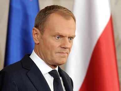 Ciężkie chwile Tuska. Polacy chcą dymisji rządu