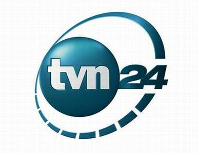 """TVN24 manipuluje? """"Warto, by wyjaśniła to Rada Etyki Mediów"""""""