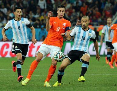 MŚ 2014: Argentyna w finale! Romero bohaterem w rzutach karnych