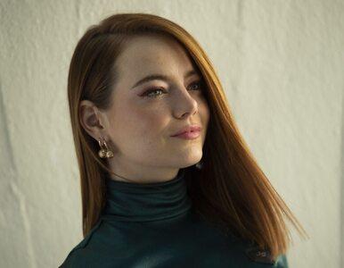 Emma Stone jako Cruella De Mon w nadchodzącym filmie. Aktorka jest nie...
