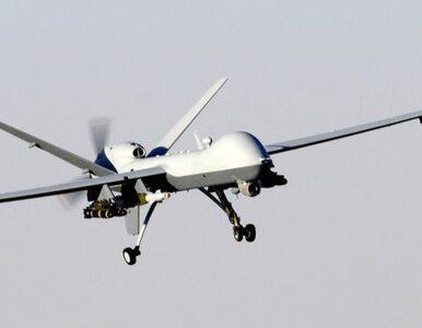 Iran: amerykański dron wleciał głęboko, więc go zestrzeliliśmy