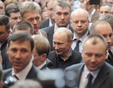 """""""Putin zwyciężył teraz będzie naciskał na Ukrainę"""""""