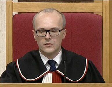 Wyrok TK: Trzech sędziów powołanych w zgodzie z Konstytucją RP, dwóch - nie