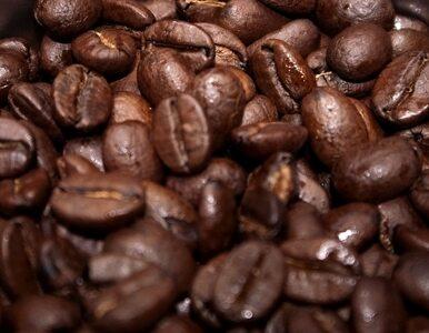 Na zimę - peeling kawowy