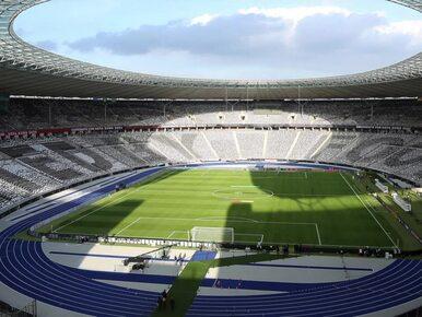 Niemcy gospodarzem Euro 2024. Na tych stadionach odbędą się mecze
