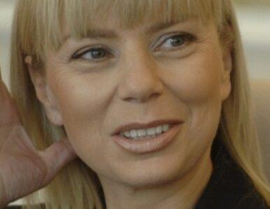 Bieńkowska: Po raz pierwszy traktowano mnie jak blondynkę