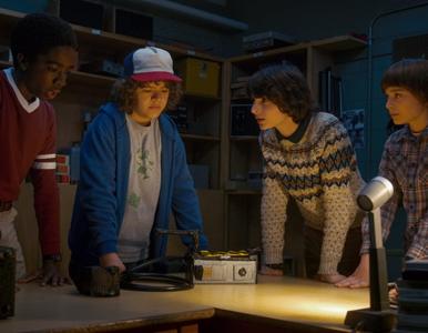 "Quiz z 2. sezonu serialu ""Stranger Things"". Ile pamiętasz?"