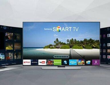 Tizen w telewizorach Samsung Smart TV