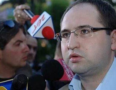 Bielan: Jestem spokojny o wynik Polski Razem