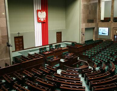 Budka: W poniedziałek w Sejmie informacja premiera na temat walki z...