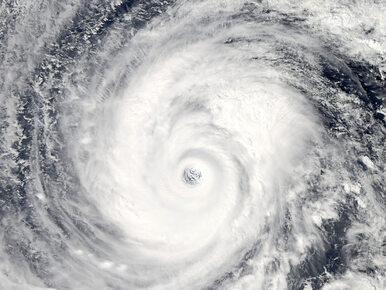 Co najmniej 230 ofiar tropikalnej burzy. Tajfun kieruje się w stronę...