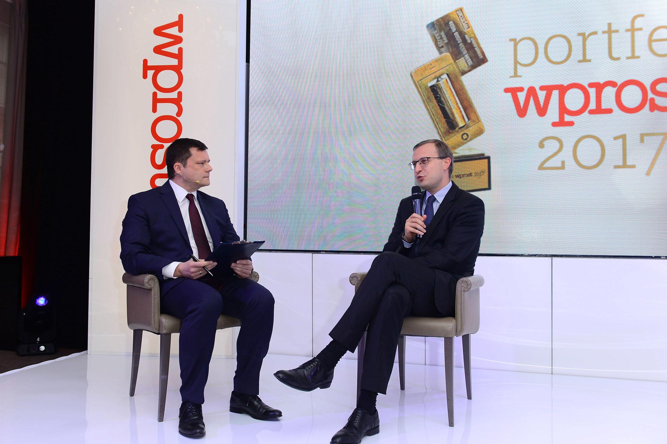Jacek Pochłopień i Paweł Borys - rozmowa bez autoryzacji
