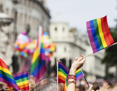 Szczerek stanął w obronie homoseksualisty i zaatakował polityków....