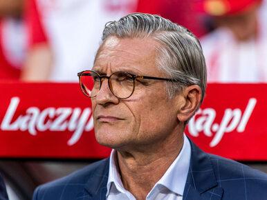 Adam Nawałka przed meczem z Litwą. Co powiedział selekcjoner?