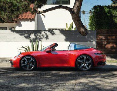 Najseksowniejsze Porsche 911 wjeżdża do salonów. Jaka jest cena Targi?