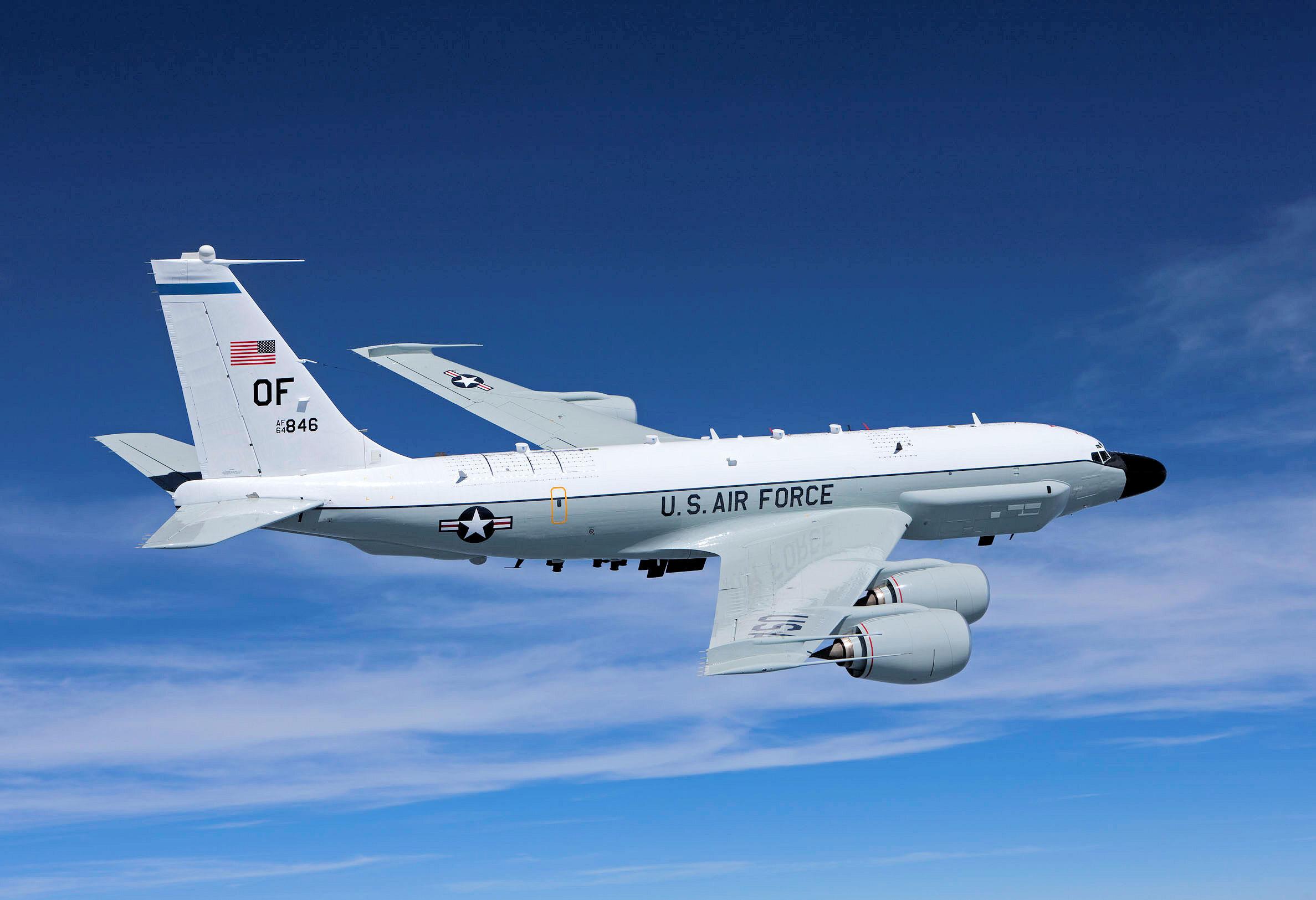 US RC-135