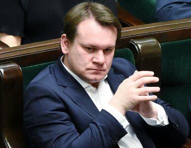 Tarczyński odpowiedział na słowa Korwina-Mikke. Zaskakująca deklaracja