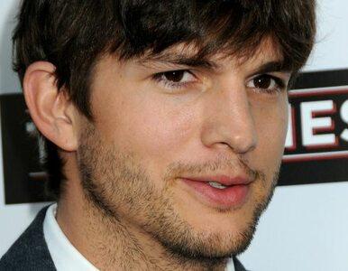 Dlaczego Ashton Kutcher zagra Steve'a Jobsa?