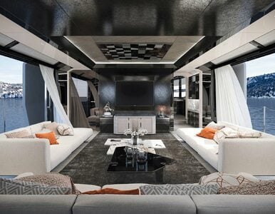 Luksusowe jachty z polskim akcentem