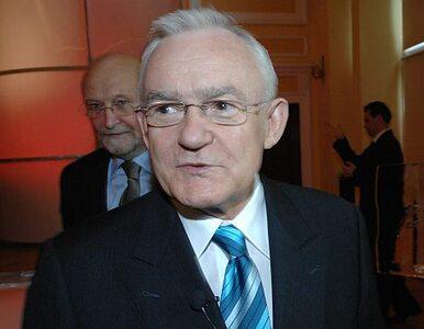 Miller: Ziobro to mój ulubiony minister. Po owocach go poznamy
