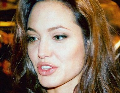 Angelinę Jolie czeka kolejna operacja