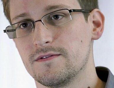 Snowden ujawnia: NSA szpieguje także koncerny